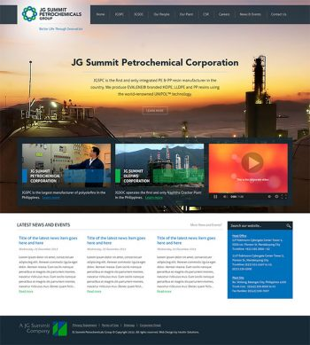 JG Summit Petrochemicals Group