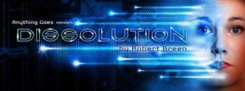 Dissolution FB Cover