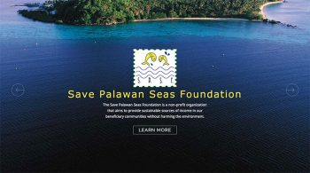 Save Palawan Seas Foundation