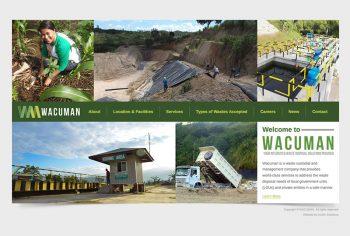 WACUMAN
