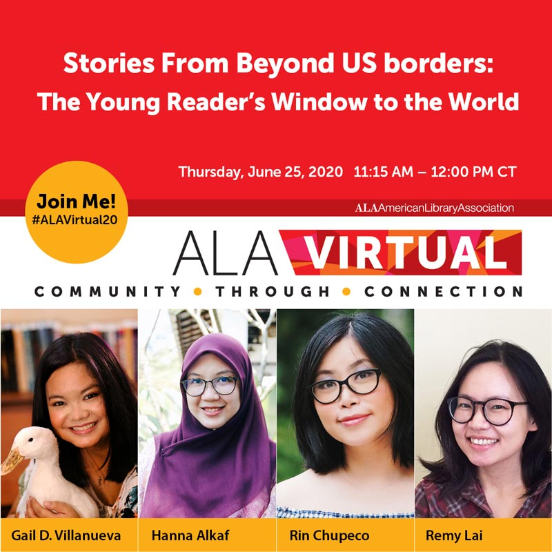 Stories From Beyond US borders: The Young Reader's Window to the World